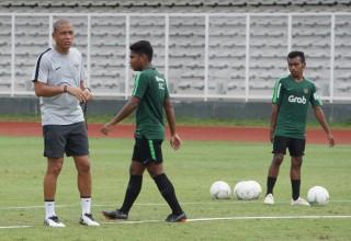 Timnas U-22 Bermain Imbang, Pemainnya Tetap Bersyukur