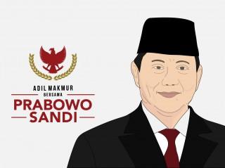 Fadli Zon Klaim Debat Ronde Kedua Untungkan Prabowo
