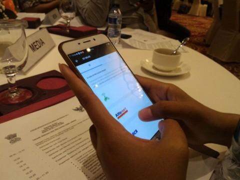 Kemensos: Angka Ketimpangan Sosial Menurun Berkat Donasi Digital