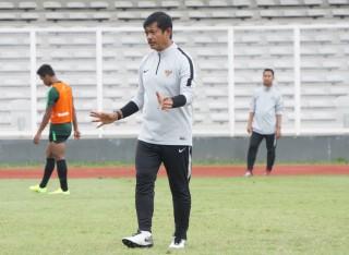 Rencana Indra Sjafri saat Hadapi Malaysia