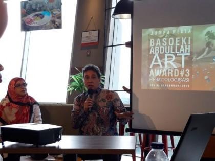 Museum Basoeki Abdullah Gelar Kompetisi Seni untuk Milenial