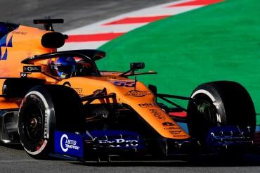 Penampakan Mobil-mobil Anyar di F1 2019
