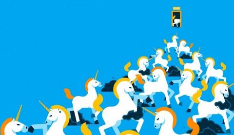 <i>Unicorn</i> Meratakan Kesejahteraan