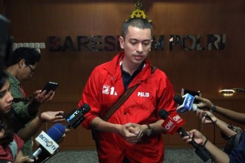 PSI Minta Kubu Prabowo Tak <i>Lebay</i>