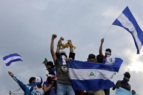 Pemimpin Oposisi Nikaragua Divonis 200 Tahun Penjara