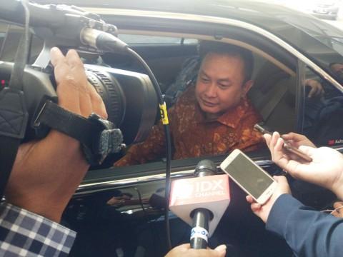 OJK Siapkan Instrumen Dana Ganti Rugi Investor