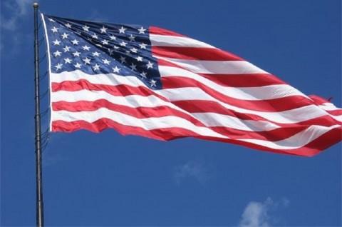 Bersitegang Soal Bendera Amerika, Bocah 11 Tahun Ditangkap
