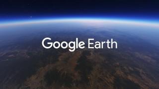 Google Earth tak Sengaja Bocorkan Markas Militer Rahasia
