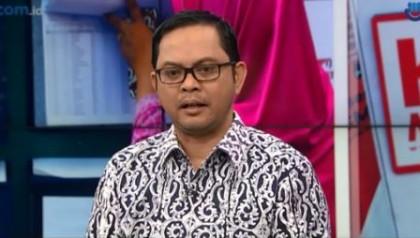 KPU Sebut Jokowi Tak 'Menyerang' Prabowo