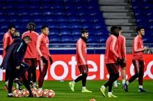 Barcelona Diminta Jangan Remehkan Lyon