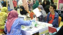 Ratusan Pelajar Brunei Darussalam Tertarik Kuliah di Indonesia