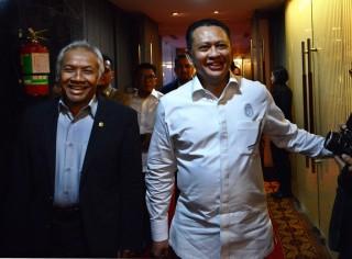 DPR Persilakan KPK Usut Korupsi DAK Kebumen