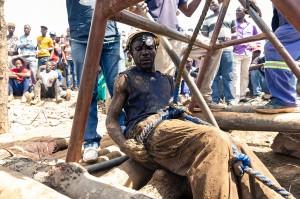 Banjir di Tambang Emas Zimbabwe, 24 Orang Tewas