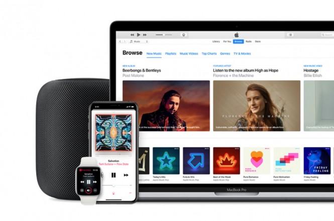 Apple melanggar salah satu regulasi yang diterapkannya di App Store terkait fitur Push Notification.
