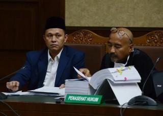 Tiga Legislator Lampung Tengah Diperiksa KPK