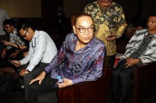 Johannes Kotjo Pasrah Hukumannya Diperberat