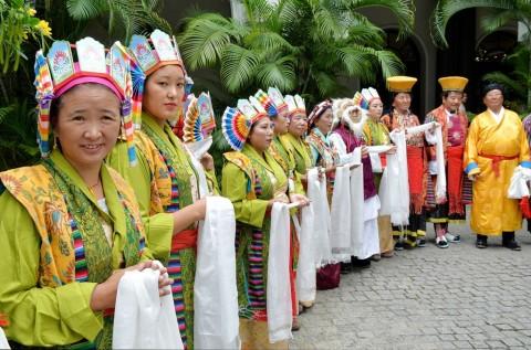 Provinsi di Tiongkok Minta Kelas Bahasa Tibet Ditutup