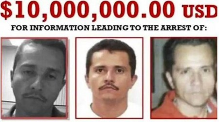 El Mencho, Bos Kartel Narkoba Pengganti El Chapo