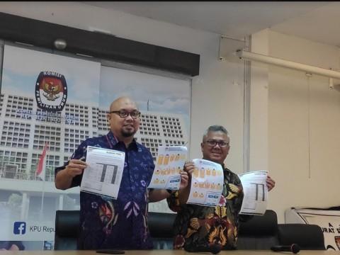 NasDem dan PSI Bersih dari Caleg Eks Koruptor