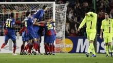 Prediksi Lyon vs Barcelona: Peluang Akhiri Rekor Buruk!