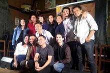 Bene Dion Garap Film Debut Bersama Ernest Prakasa, Ghost Writer