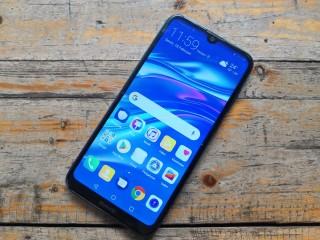 Huawei Y7 Pro 2019, Tak Kalah Keren dari Kelas Premium