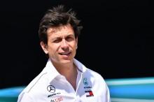 Bos Mercedes Apresiasi Kecepatan Ferrari Saat Tes Pramusim