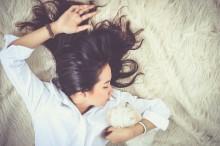 Manfaat Tidur bagi Tubuh Anda
