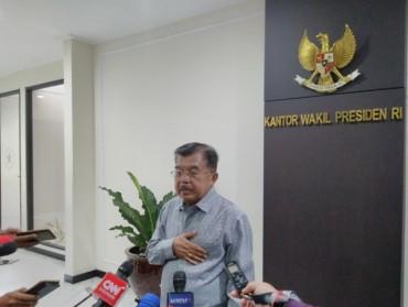 JK Mengaku Kasih Lahan ke Prabowo