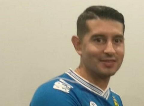 Cedera Siku, Esteban Vizcarra Menepi Enam Pekan