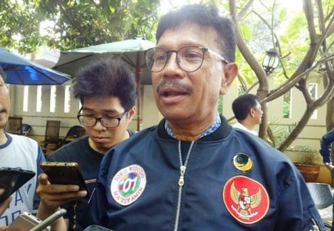 Kubu Prabowo Diminta Baca UU Pemilu