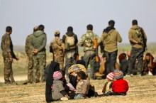 Eropa Tak Sepaham Atas Isu Kembalinya Militan ISIS