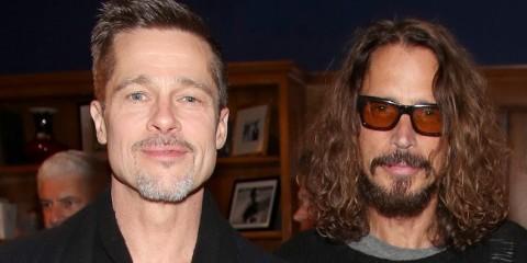 Brad Pitt Produseri Film Dokumenter Chris Cornell