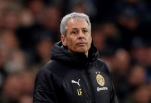 Gagal Menang Lagi, Favre Soroti Penyelesaian Akhir Dortmund