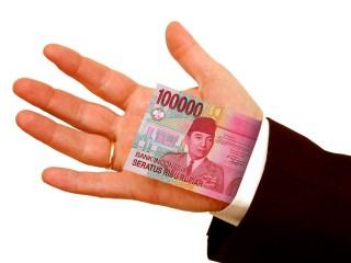 ICW Yakin KPK Sasar Legislator Lain di Kasus Taufik