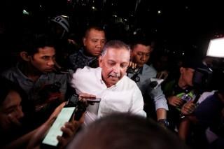Sofyan Basir Tolak Negosiasi Proyek PLTU Riau-1