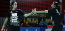 Raih Dua Kemenangan Sempurna, Tim Putri Jaya Raya ke Semifinal