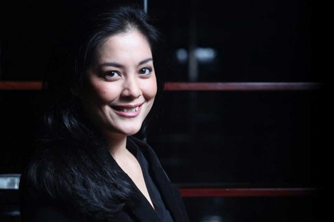 Lulu Tobing (Foto: MI/Sumaryanto)