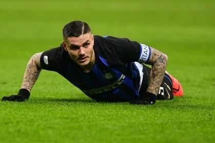 Mustahil Inter Jual Icardi ke Juventus