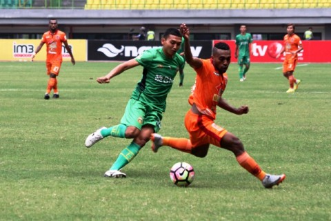 Borneo FC tak Remehkan PSS Sleman