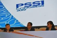 Exco PSSI Sepakat Gelar Kongres Luar Biasa