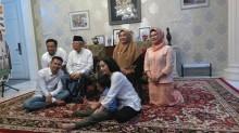 Raffi Ahmad Nilai Ma'ruf Amin Inspirasi Keluarga