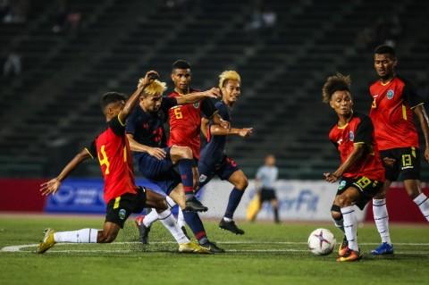Thailand dan Vietnam Melaju ke Semifinal Piala AFF U-22
