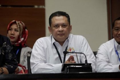 House Speaker Says Drug Traffickers Target Indonesian Youth