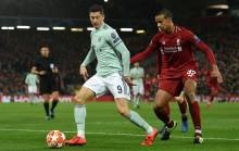 Klopp Puji Lini Pertahanan Liverpool