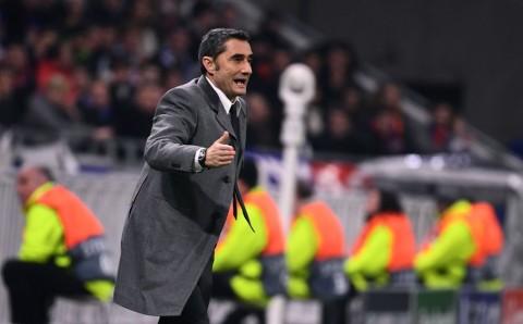 Hasil Imbang yang Membahayakan Barcelona