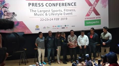 Pameran Olahraga Terbesar Se-ASEAN kembali Digelar