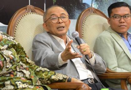 Exco PSSI Sepakat Gelar KLB, Sementara Plt Ketum Dijabat Iwan Budianto
