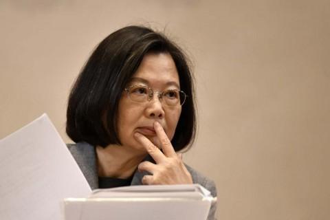 Presiden Taiwan Maju Lagi di Pemilu 2020