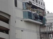 Enam Terluka Terkena Ledakan di Mal Taman Anggrek
